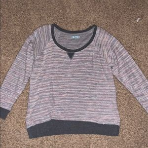 Maurices Long-Sleeved Shirt